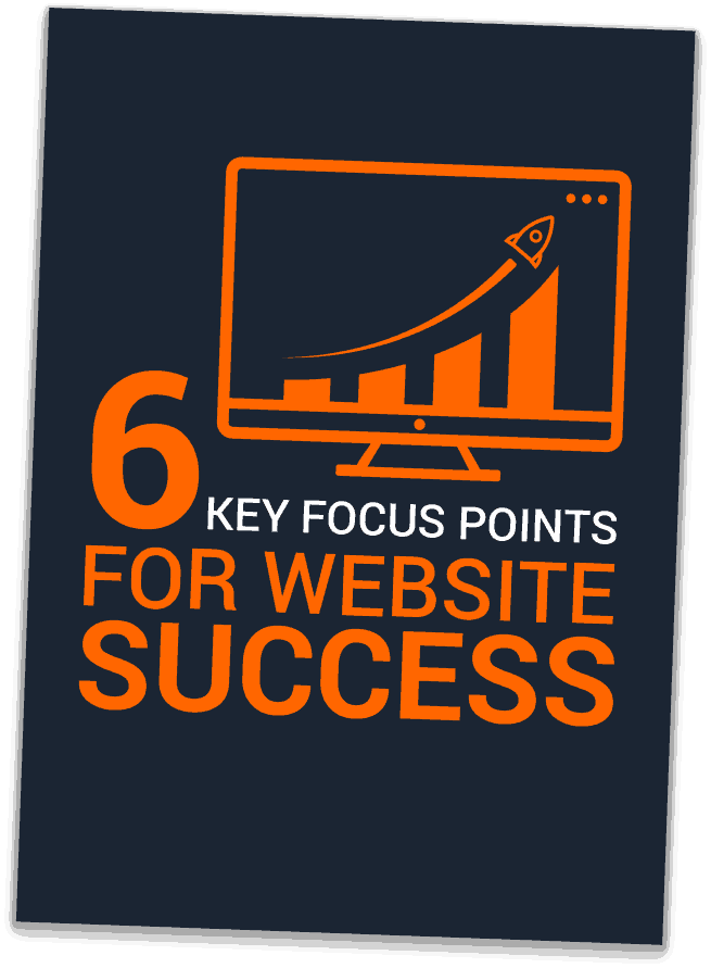 Download the free guide to website success